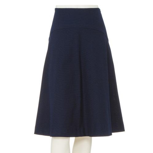 フォーティーナインアヴェニュージュンコシマダ 49AV.ジュンコシマダジャージースカート(スカート ファッション)の画像