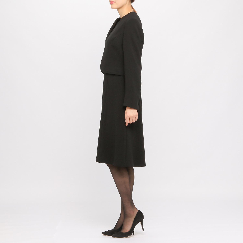 4b9f6c176c152 ワールド オン アース ブラックフォーマル 3点セット ファッション ...