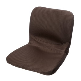 """快適な座姿勢に自然に導く バランスサポート クッション""""ピント"""""""