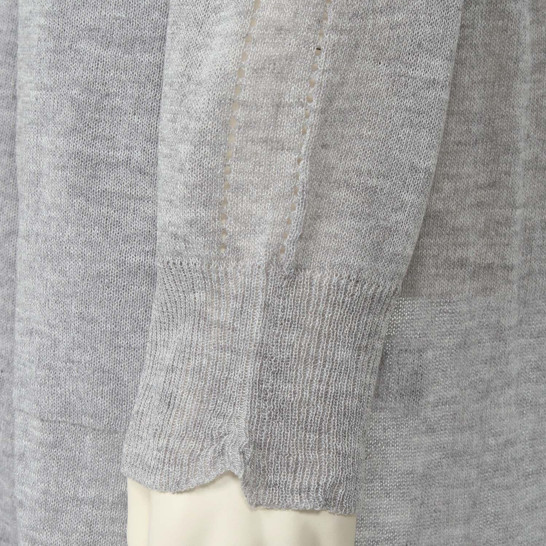 673bea8a03fb7 リサリサ フード付 ロングジャケット ファッション カーディガン/ボレロ ...