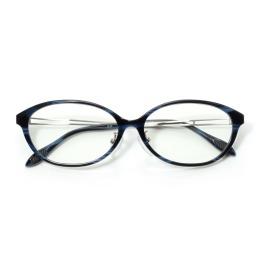 透明レンズの多機能サングラス アイブレラ クリア スリム