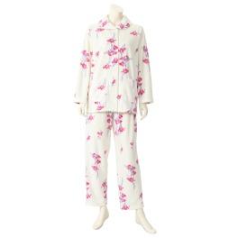 西川リビング ふんわり軽くてやわらかい ホイップタッチ あったかパジャマ