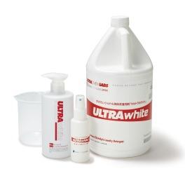 """液体洗濯洗剤 """"ウルトラホワイト"""""""