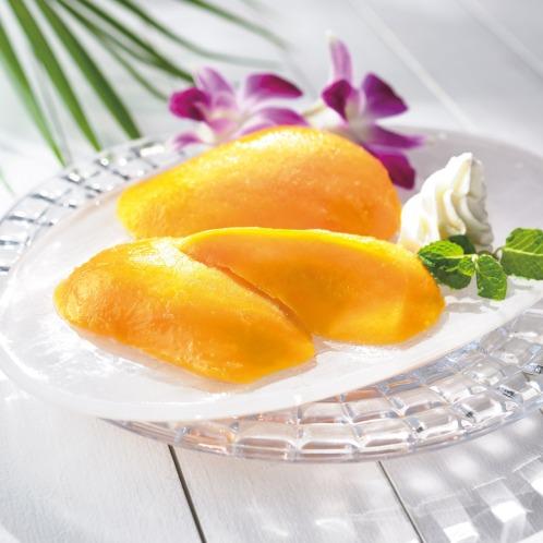<450gx3>完熟! 芳醇な甘み冷凍カラバオマンゴー