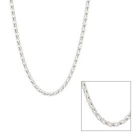純プラチナ 匠の技が紡ぐ品格ある輝き リバーシブルデザイン ネックレス 12gUP