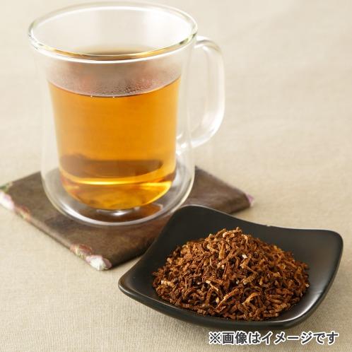 <120包お買い得セット>南雲先生の健康の秘訣!青森県産ごぼう茶