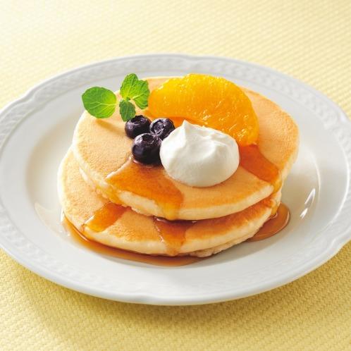 <36食分 お買い得セット> ふんわりもっちり!北海道ホットケーキ