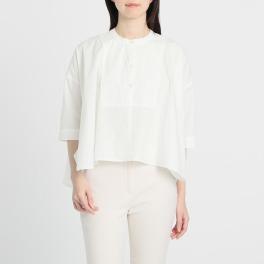 エーエフコンフィ Aライン ドレスシャツ