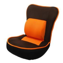 座ってもたれて腹筋運動 座椅子で体幹エクササイズ 腹筋座椅子 コアスリマーEX