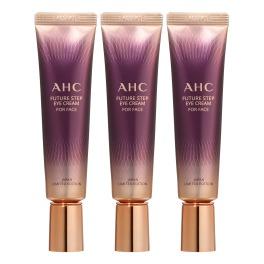 AHC ハリツヤ潤いのあるお肌へ お顔全体に使える アイクリームフォーフェイス 3本セット