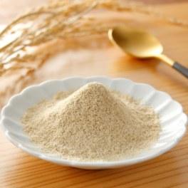 毎日習慣! 食べて飲める おいしい米ぬか