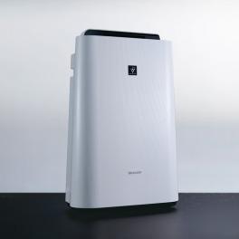 シャープ 高濃度プラズマクラスター 7000搭載! 加湿空気清浄機 KC−50TH3 <空気清浄〜23畳、加湿空気清浄〜15畳>