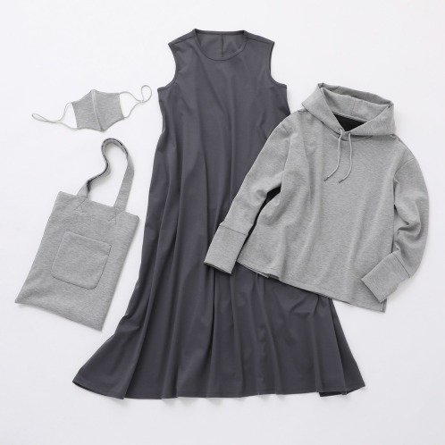 リビーリュッカ ファッションアイテム 4点セット
