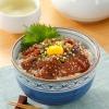 大栄丸の 天然ブリの漬け丼